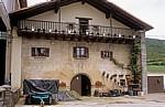 Wohnhaus - Viscarret