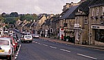 High Street - Burford