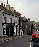 Straße - Knaresborough