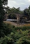 Brücke - Yorkshire Dales
