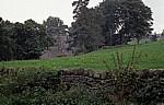 Typisches Dorf  - Yorkshire Dales