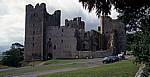 Castle Bolton - Bolton Castle