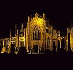Melrose Abbey - Melrose