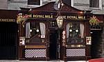 High Street: Pub - The Royal Mile  - Edinburgh