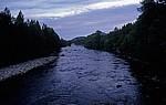 River Dee  - Schottland