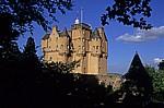 Craigievar Castle - Schottland