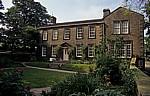 Brontë Parsonage Museum  - Haworth