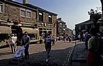 Main Street  - Haworth