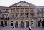 Deputación Foral de Navarra - Pamplona