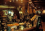 Calle Estafeta: Tapas-Bar - Pamplona