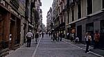 Calle Estafeta  - Pamplona