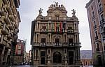 Casa Consistorial (Rathaus)  - Pamplona
