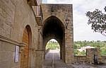 Brückentor  - Puente la Reina