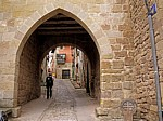 Tor zur Altstadt - Cirauqui