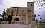 Iglesia de la Anunciación de Nuestra Señora (Mariä Verkündigung)  - Villatuerta