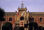 Ayuntamiento de Estella (Rathaus)  - Estella