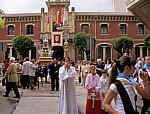 """Fest """"Virgen del Puy""""  - Estella"""