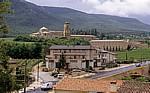 Monasterio de Santa María la Real de Irache  - Ayegui
