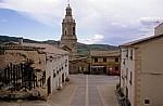 Iglesia de San Andrés Apóstol  - Villamayor de Monjardín