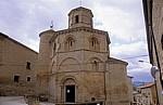 Iglesia del Santo Sepulcro - Torres del Río