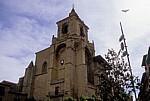 Iglesia de Santa María  - Viana