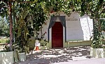 Jakobsweg (Camino Francés): Wohnhaus - La Rioja