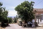 Jakobsweg (Camino Francés): Stempelstelle für Pilgerpässe - La Rioja