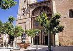 Iglesia de la Asunci?n  - Navarrete