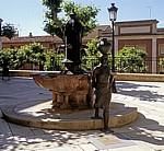 Brunnen - Navarrete
