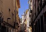 Altstadt - Nájera