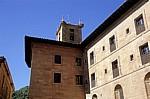 Monasterio Santa María la Real - Nájera