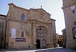 Catedral de El Salvador - Santo Domingo de la Calzada
