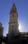 Torre Exenta - Santo Domingo de la Calzada