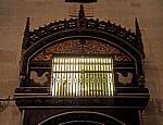 Catedral de El Salvador: El Gallinero (Hühnerstall) - Santo Domingo de la Calzada