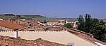 Blick vom Glockenturm der Kathedrale - Santo Domingo de la Calzada