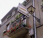 Blühende Balkone - Grañón