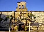 Ermita de Santa María del Campo - Castildelgado