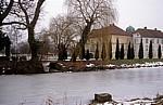 Schloß Hünnefeld  - Bad Essen