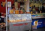 Markt: Saftbar - Enschede