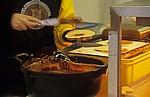 Markt: Herstellung von Stropwaffeln - Enschede