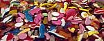 Markt: Gummibärchen - Enschede