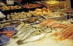 Markt: Fische und Meeresfrüchte - Enschede