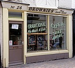 Snack Bar - Haverhill