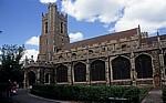 St Mary's Church - Haverhill