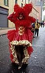 Birmingham Pride: Transvestit - Birmingham