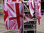Birmingham Pride: Rosa Union Jack - Birmingham