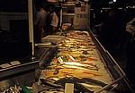Markets: Fischstand - Birmingham