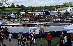 Crick Boat Show and Waterways Special Weekend - Crick