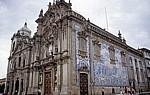 Igreja dos Carmelitas - Porto