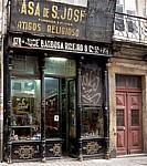 Geschäft für religiöse Artikel - Porto
